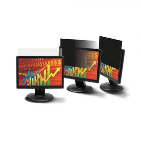 Filtro De Privacidade 3m Para Monitor Desktop 18.5