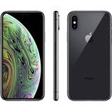 Phone Xs Max Preto 256gb Ios12 4g + Wi-fi Câmera 12mp -apple