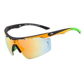 Óculos Mormaii Athlon Laranja - Óculos no Mercado Livre Brasil d683bfa3b2