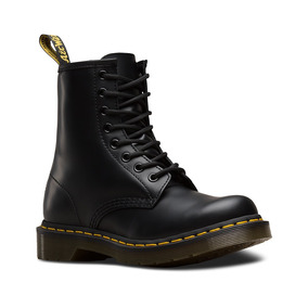 Dr Martens Colombia, Oficial.1460 Black Mujer