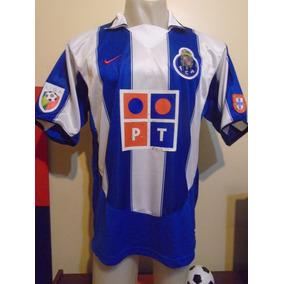 8fa6b2a7bf Camiseta Del Porto De Portugal - Camisetas de Clubes Extranjeros ...