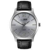 0f7feb12e310 Cadenas Plata Para Hombre Grandes Relojes Joyas Pulso - Relojes ...