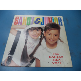 Sandy E Junior Pra Dançar Com Você