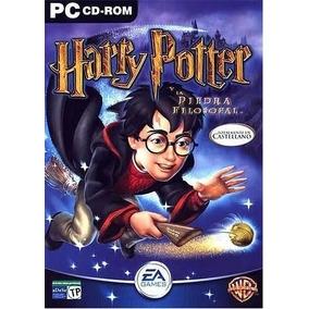 Juegos De Harry Potter Para Pc Computacion En Mercado Libre Venezuela