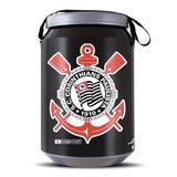 Cooler Cerveja Térmico Pro Tork Corinthians 24 Latas