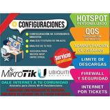 Mikrotik,balanceo,redes,wifi,lan Center,dota2,configuracion