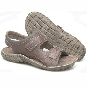 b036dcfb67 Papete Masculina Freeway Masculino Sandalias - Sapatos no Mercado ...