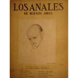 Borges.los Anales De Buenos Aires.n°23.j.r.jiménez.alberti//