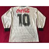 Camisa Vasco Finta Longa no Mercado Livre Brasil 8908f7ede14c7