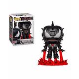 Funko Pop 365 Marvel Venom - Venom / Iron Man