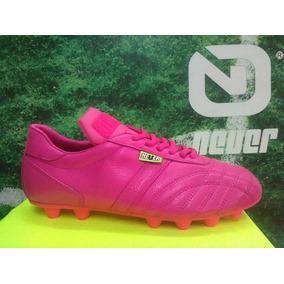 Zapatos De Fútbol Picho 100% Piel Cosidos A Mano en Mercado Libre México 60298c1ea58dd