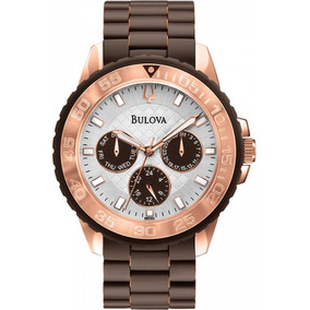 Relógio Bulova Fashion Masculino Wb31765r
