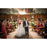Tarjeta D Invitación Digital Matrimonios + Vídeo 3d Regalo