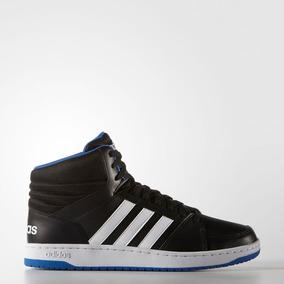 separation shoes 7d7bc 17acb Zapatillas adidas Neo Hoops Vs Mid