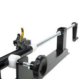Compressor De Mola Quickshot Para Armas De Pressão