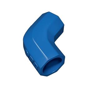 2d373e1e336c7 Codo Tubo Cpvc Fa) 45 X 1 2 Pulg Azul 3455 Flowguard por Plomeria Express