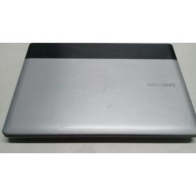 Carcaça Notebook Samsung Np-rv411