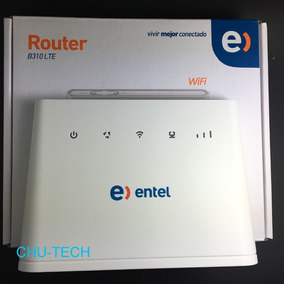 Accesorios Internet - Router - Huawei
