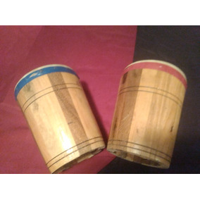 Tambores Tradicionales Para Niños