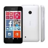 Nokia Lumia 530 Dual Windows Phone 8.1 Original
