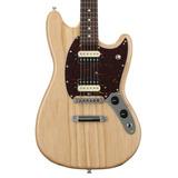 Guitarra Eléctrica Fender Americana Mustang Edición Especial