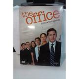 Dvd The Office 5ª Temporada