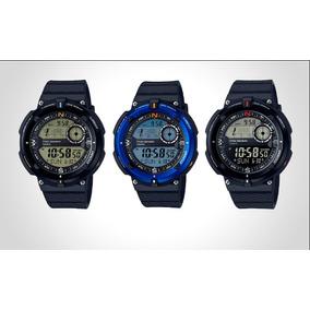 94855a0c384 Relogio Casio Outgear Sgw 450 - Relógios De Pulso no Mercado Livre ...