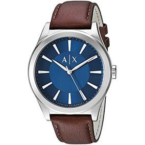 aaacee3954a1 Reloj Armani Ax 1213 - Reloj para Hombre Emporio Armani en Mercado ...