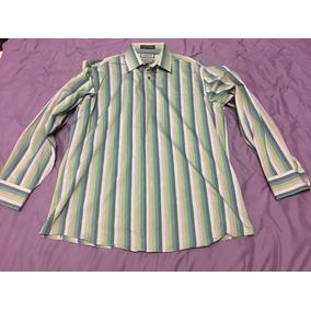 Camisa Claiborne Talla Xl
