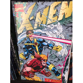 Quadrinhos Dinastia M X Men Marvel Comics Hq