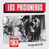 Vinilo Los Prisioneros La Voz De Los
