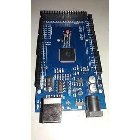 Arduino Mega 2560 Com Cabo Usb
