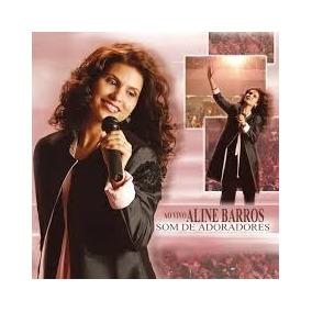 cd gospel gratis aline barros som de adoradores