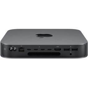 Apple Mac Mini 3.2 Ghz I7 8gb 512ssd