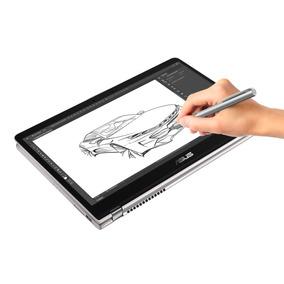 Laptop Asus Q505u Táctil 15.6 Core I5 8tava Gen 12gb Ram 1tb