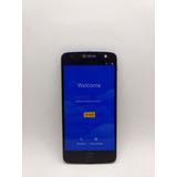 Até Sexta!!! Motorola Moto Z Power Preto Xt1650 | Seminovo