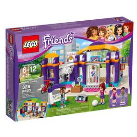 Centro Deportivo De Heartlake Lego - 41312