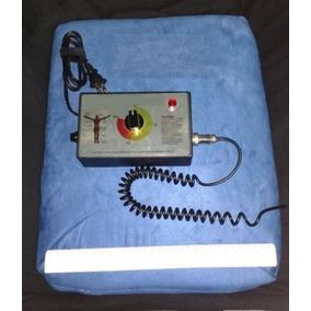 Cojín De Terapia Electromagnética Pulsante - Envio Gratis