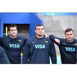 Poleron Seleccion Argentina Los Pumas Rugby