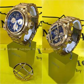 Relógio Invicta Russian Diver 26464 - Aqui É 100% Original