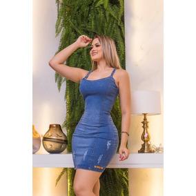 172452be5 Vestido Com Ziper Inteiro Atras - Vestidos Femininas no Mercado ...