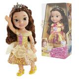 Pequeñas Princesas Muñeca Articulada Disney Original