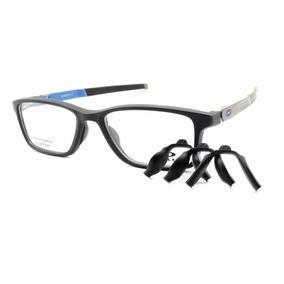 Oculos Oakley Gauge 8 Armacoes - Óculos no Mercado Livre Brasil cbc27eafd3