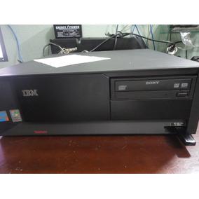 Computador Ibm 8188ppn Thinkcentre Hd 40gb 4gb Memoria W7