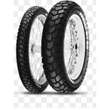 Cubierta 90/90-21 Pirelli Mt60