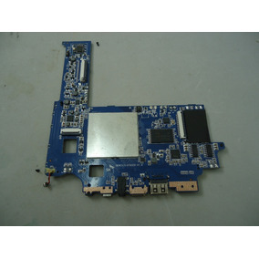 Placa Tablet Genesis Gt-8320 Com Defeito