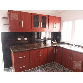 Mueble de cocina cedro muebles de cocina en mercado for Amoblamientos de cocina precios