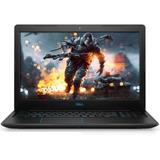Notebook Dell Gamer I5 8300h Fhd 15.6 8gb Sshd 1tb Gtx1050