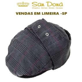 dad1148b079c9 Boina Com Protetor De Orelha Masculina - Acessórios da Moda no ...