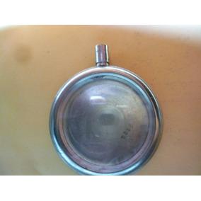 Antigua Caja Para Reloj De Bolsillo. Con Cristal